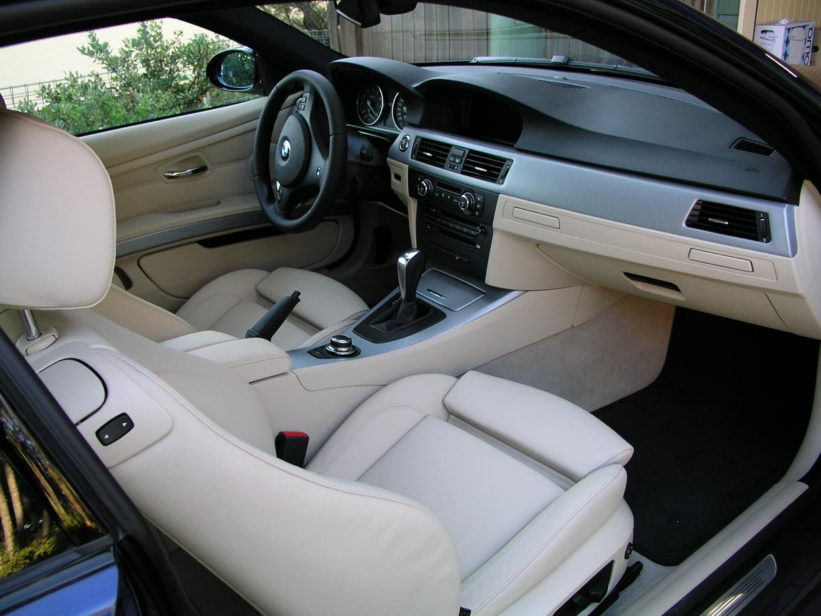 Anyone Have An Msport With Beige Interior